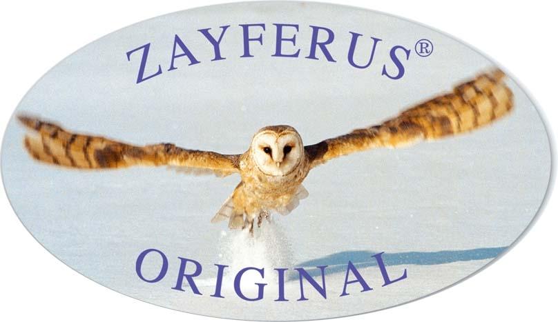 Výsledek obrázku pro logo zayferus